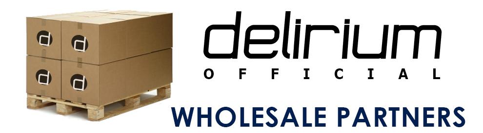 Official Distributors - delirium