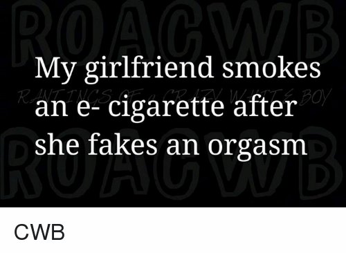 funniest electronic cigarette