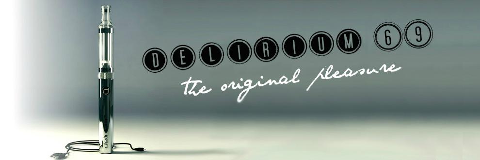 delirium 69 Premium Kit
