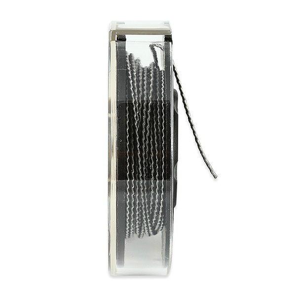 Geek Vape Twisted Clapton Wire 26GA x 2 + 32GA ( 10ft / 3 3m