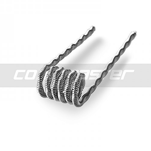 Coil Master Wire Cutters for Kanthal Stainless Steel 316L Clapton Coil Making