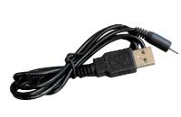 delirium White USB Charging Cable image 1