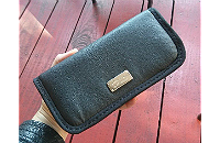 Pandoras Enigma Handmade Leather Carry Case ( Dark ) image 1