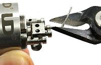 UD Diagonal Pliers image 3