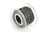 30 Gauge Twisted Kanthal A1 Wire ( 3.3ft / 1m ) image 1