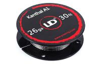 UD Kanthal A1 26 Gauge Wire ( 30ft / 9.15m ) image 1