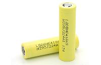 LG HE4 35A 2500mAh 18650 Battery image 1