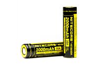 Nitecore 30A 2000mAh IMR 18650 Battery image 1