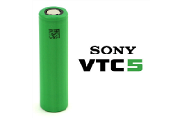 Sony VTC5 30A 2600mAh 18650 Battery image 1
