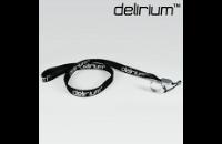 delirium Lanyard ( Black ) image 1