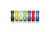 Plastic 510 Drip Tip ( Purple ) image 1