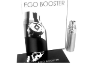 Artisan eGo Battery Booster ( Stainless ) image 1
