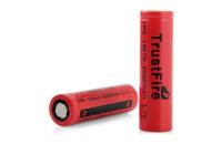 Trustfire 2000mAh IMR 18650 Battery image 1