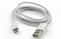 Micro USB Charging Cable image 1