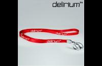delirium Lanyard ( Red ) image 1