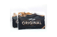 Fiber Freaks Original No: 2 Density Wick ( XL Pack ) image 1