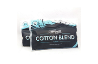 Fiber Freaks Cotton Blend Wickpads ( XL Pack ) image 1