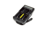 Nitecore UM20 External Battery Charger image 2