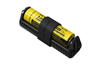 Nitecore F1 External Battery Charger image 2