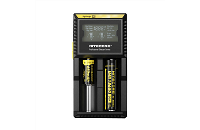 Nitecore D2 External Battery Charger image 2