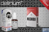 30ml MAXXXBORO 18mg eLiquid (With Nicotine, Strong) image 1