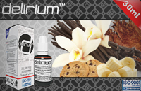 30ml JULIET'S PROMISE 18mg eLiquid (With Nicotine, Strong) image 1