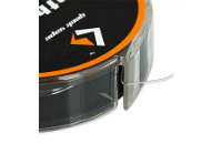 Geek Vape 24 Gauge SS 316L Wire ( 30ft / 9.15m ) image 2