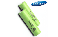 Samsung ICR18650-30B 3000mAh 3.7v Rechargeable Battery image 1
