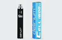delirium Cell 1600mAh Battery ( Black ) image 1