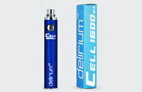 delirium Cell 1600mAh Battery ( Blue ) image 1