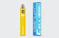 delirium Cell 1600mAh Battery ( Yellow ) image 1