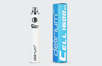 delirium Cell 1600mAh Battery ( White ) image 1