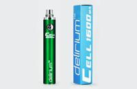 delirium Cell 1600mAh Battery ( Green ) image 1