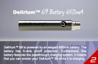 delirium 69 Premium Kit image 5