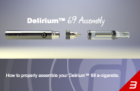 delirium 69 Premium Kit image 6
