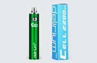 delirium Cell 2200mAh Battery ( Green ) image 1