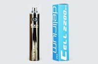 delirium Cell 2200mAh Battery ( Gun Metal ) image 1