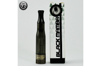 Black Mamba V2 Upgraded CE5 Atomizer ( Clear Black ) image 1