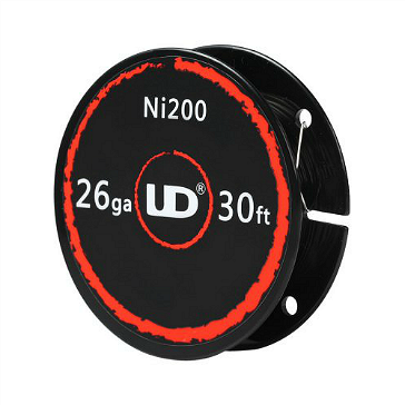 UD Ni200 Wire ( 30ft / 9.15m )