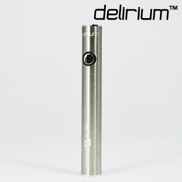 Swiss & Slim Battery ( Silver )