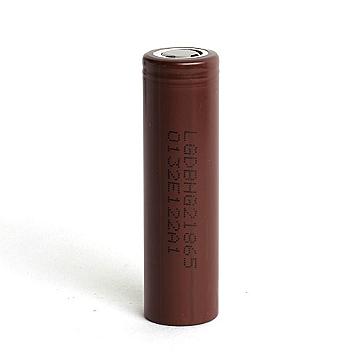LG HG2 30A 3000mAh INR 18650 Battery