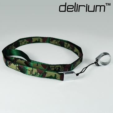 delirium Lanyard ( Camouflage )