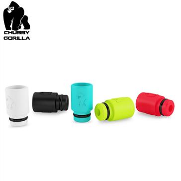 Disposable High Quality 510 Drip Tip ( Black )