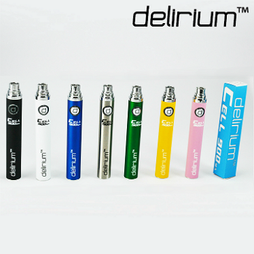 delirium Cell 900mAh Battery