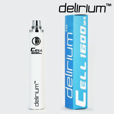delirium Cell 1600mAh Battery ( White )