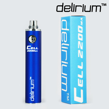delirium Cell 2200mAh Battery ( Blue )