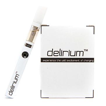 delirium White